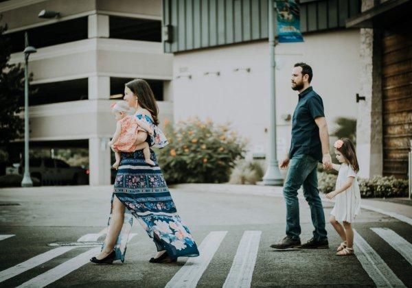 זוגיות במשפחה